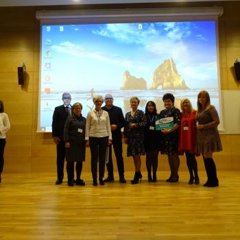 Daltońska Konferencja naukowo -metodyczna w Częstochowie.