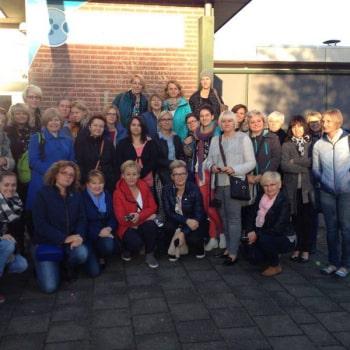 Seminarium naukowo-dydaktyczne w Holandii