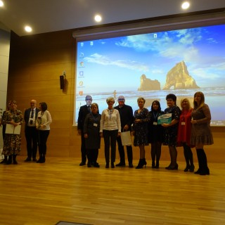 Daltońska Konferencja naukowo -metodyczna w Częstochowie. - zdjęcie 19