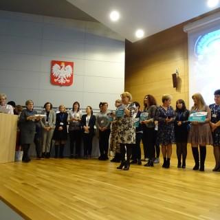 Daltońska Konferencja naukowo -metodyczna w Częstochowie. - zdjęcie 14
