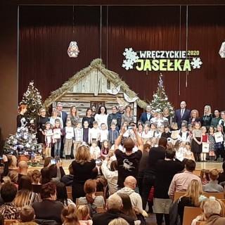 Wręczyckie Jasełka 2020r. - zdjęcie 7
