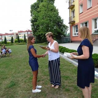 Zakończenie roku szkolnego 2018-2019. - zdjęcie 3