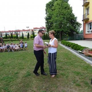 Zakończenie roku szkolnego 2018-2019. - zdjęcie 2